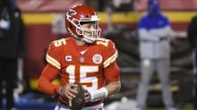 Chiefs expect Mahomes to be ready by summer