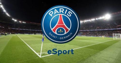 eSport - eSport : le PSG recrute un joueur brésilien de Fifa 17