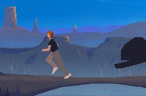 Another World hits PS4 next week