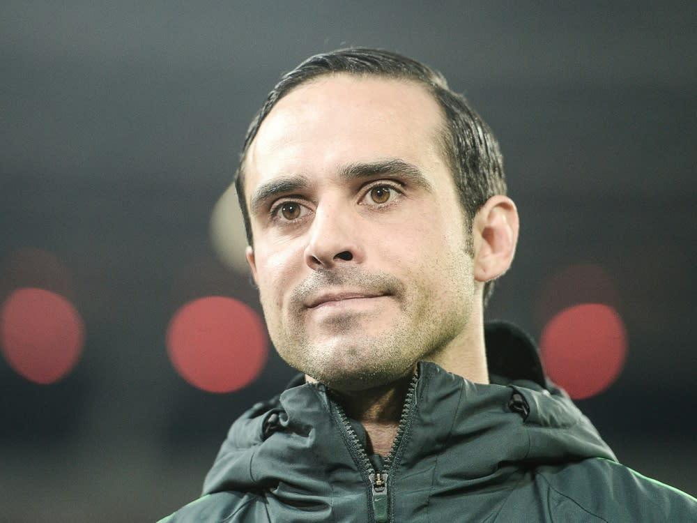 Trainerentlassung 2. Bundesliga