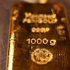 Why Gold may be a safe haven amid market volatility
