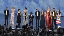 Emmys 2019: The highs, the lows and the head-scratchers
