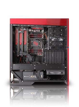 Maingear says it will offer the AMD Radeon HD 7970 in its Shift, F131 and Vybe desktops