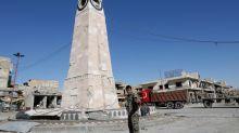 Rakka fera partie d'une Syrie décentralisée, promettent les FDS