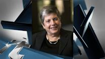 Education Breaking News: Napolitano Expected to Be Named Head of University of California