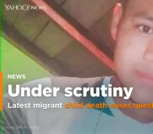 16-year-old migrant child death raises questions about U.S. detention practices