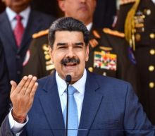 Venezuelan court sentences two former US Green Berets to 20 years in prison for failed coup