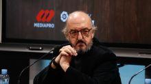 La nueva realidad paralela de Jaume Roures para sustituir a los aficionados: risas enlatadas y gradas de cartón piedra