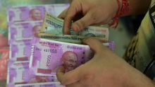 The Indian rupee just sent investors a 'warning' on emerging markets: analyst