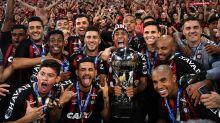 "Athletico-PR terá ""avalanche"" de jogos na TV aberta"