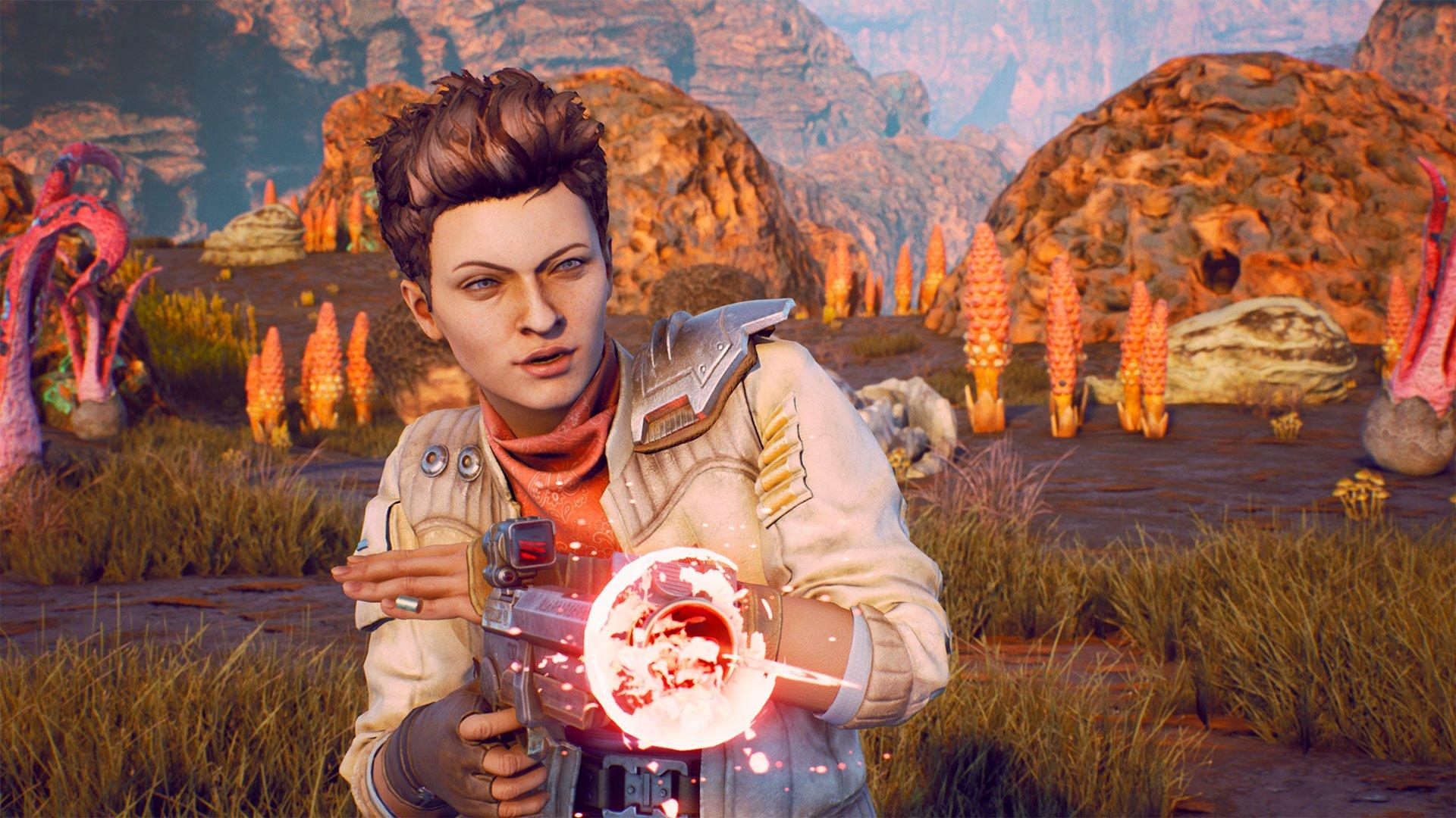 The Outer Worlds Makes Doing the Right Thing Both Fun and Impossible