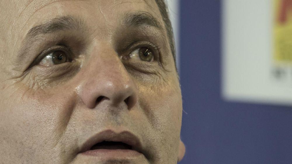 """Lyon, Genésio : """"Ça ne sera pas un match facile"""""""