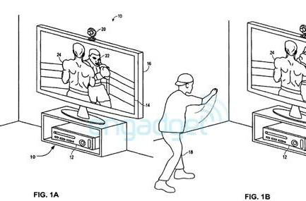 Microsoft's Kinect patent application goes public, reveals gobs of fine print