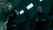 'Terminator: Dark Fate': New trailer