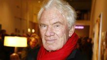 Schauspieler Burkhard Driest ist gestorben