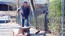 """Taskforce: Obdachlose im Tiergarten: """"Situation ist deutlich besser"""""""