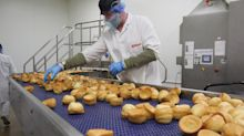 Coronavirus outbreak at Aunt Bessie's Yorkshire pudding factory as worker taken seriously ill