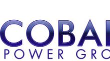 Cobalt Power Group closes non-brokered private placement