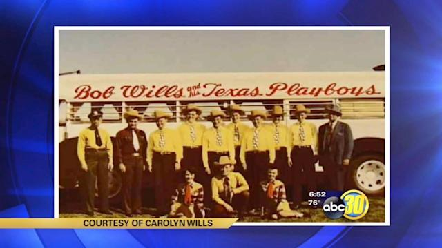 Historic home of country music legend Bob Wills threatened by development