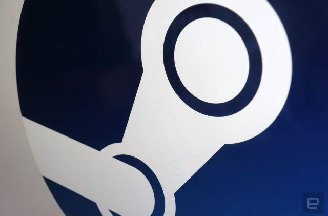 Steam lets you choose words to filter from chat