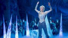 Disney's 'Frozen' Ends Broadway Run Due to Coronavirus