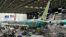Boeing-Auslieferungen brechen nach 737-Max-Flugverboten ein