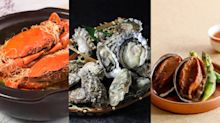 【自助餐優惠】超抵食自助餐推介5間!最平$300有找任食生蠔+7折任食魚子醬+送白酒
