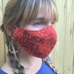 Texas teacher loses job for wearing 'Black Lives Matter' mask