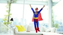 10 Superhero Costumes Your Kids Will Love to Wear This Halloween