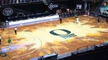 Oregon women's basketball lands New Mexico transfer Ahlise Hurst