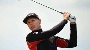 Dieses Golf-Märchen ist Deutschlands Hoffnung in England