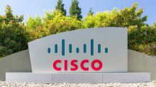 How Cisco Stock Buyback Provides Backstop After Big Market Sell-Off