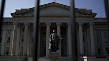 Treasury 10-Year Yield Tumbles to Record Low on Haven Demand