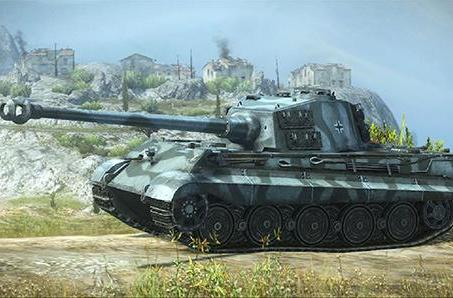 Play World of Tanks: Xbox 360 Edition for free this weekend