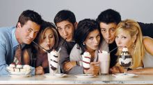 """""""Aquele em que todos se reuniram"""" deve ser o nome do retorno de Friends à TV"""