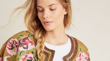 All the Anthropologie buys you need for your fall wardrobe