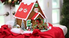 Catholic author draws ire for calling decorating gingerbread houses 'effeminate'