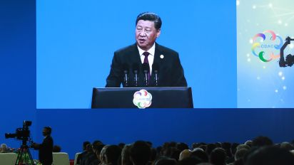 Prepare for difficult times: China's Xi