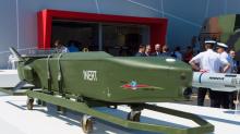 Eine millionenschwere Superwaffe aus Deutschland soll Nordkorea bekämpfen