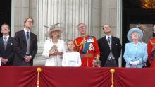 Erste gleichgeschlechtliche Ehe im britischen Königshaus: Lord Mountbatton heiratet