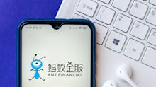 In China bahnt sich ein Börsengang der Superlative an