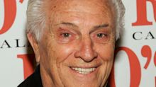 Four Seasons original member Tommy DeVito dead of coronavirus at 92