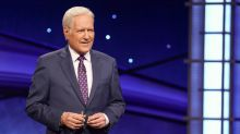 'Jeopardy!' in the time of COVID-19: Alex Trebek's health is top priority, new producer Ken Jennings says