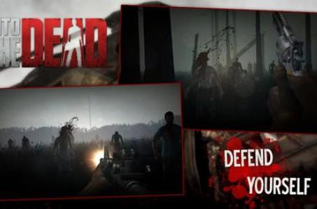 Into the Dead, endless zombie shooter for mobile, hits 10 million
