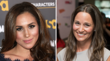 Meghan Markle will attend Pippa Middleton's wedding - sort of
