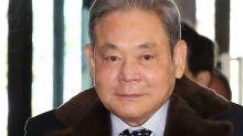 Corée du Sud: Lee Kun-hee, président de Samsung, est décédé à 78 ans