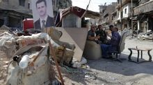 Seit 20 Jahren regiert Baschar al-Assad Syrien