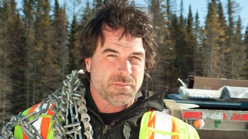 Ice Road Trucker star Darrel Ward killed in plane crash