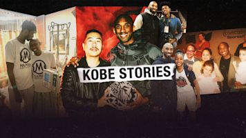 10 tales of Kobe: The regular lives he touched