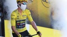 Tour de France - Primoz Roglic: «Des ascensions incroyables»